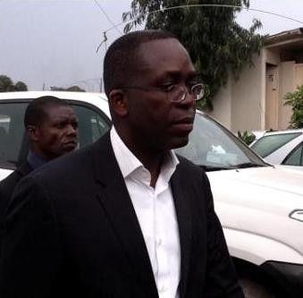 Matata mponya ,une démission attendu